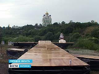 Воронежцы могут стать свидетелями грандиозного культурного события