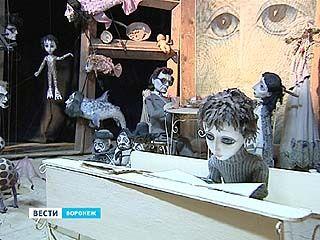 Воронежцы могут увидеть самые знаковые постановки театра кукол