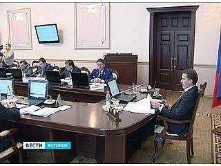 Воронежцы недовольны качеством предоставляемых им жилищно-коммунальных услуг