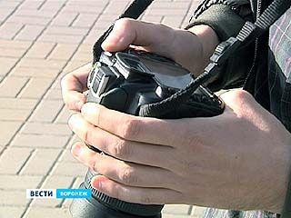 Воронежцы отстаивают право на фотосъемку в магазинах