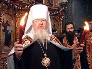 Воронежцы снова ждут Благодатный огонь