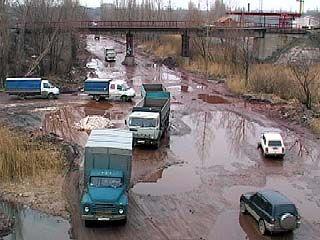 Воронежцы теперь могут сами ускорить ремонт дорог
