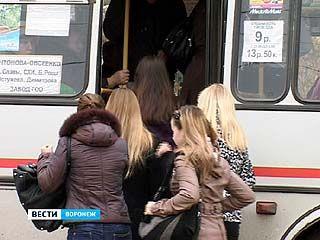 Воронежцы участвовали в разработке маршрутов общественного транспорта