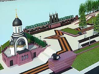 Воронежцы увидят новый Чижовский плацдарм уже в этом году