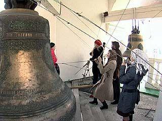 Воронежцы звонят во все колокола