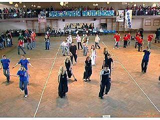 Воспитанники Борисоглебского интерната победили на фестивале в Питере