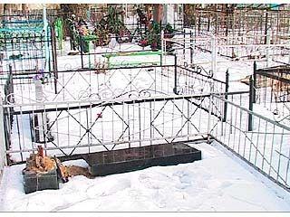 Возбуждено уголовное дело по факту вандализма на еврейском кладбище