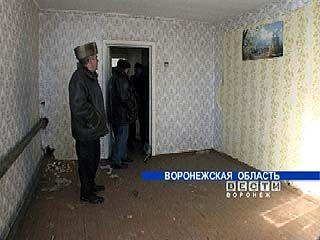Врачи Воронежской области будут обеспечены жильем