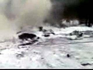 Все члены экипажа, находившиеся на борту АН-148, погибли