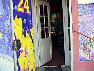 Все игорные заведения Воронежа под колпаком