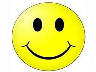 Всемирный день улыбки отмечается в первую пятницу октября