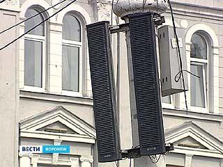 Вся Воронежская область проверила готовность систем оповещения