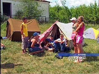Введены новые санитарные требования для детских лагерей