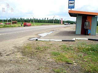 Въезды в Воронеж станут эстетичнее