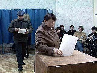 Выборы мэра Воронежа могут быть совмещены с федеральными