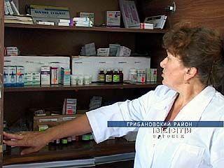 Выездная торговля должна решить проблему лекарственного дефицита в области