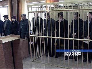 Вынесен приговор преступной группе убийц и грабителей