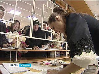 Вынужденные переселенцы получили социальные выплаты из фонда ЛНР и ДНР