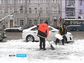 Выпавший снег на пользу урожаю, а вот коммунальщикам грозит увольнениями