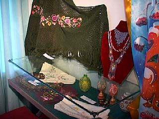 Выставка декоративно-прикладного искусства работает в Воронеже