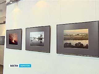 Взгляд на мир молодых фотографов - на выставке в ВГУ