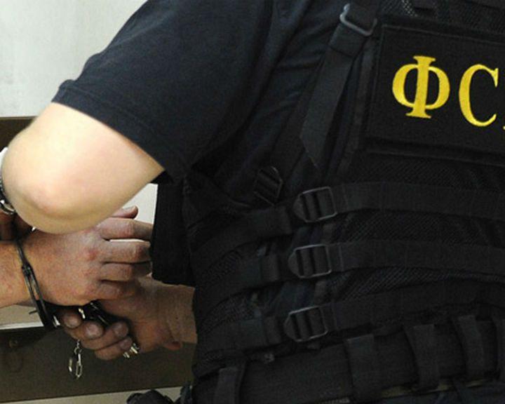Стрельба и погоня, напугавшие воронежцев, оказались спецоперацией ФСБ
