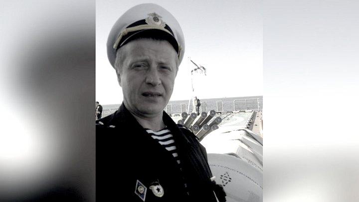 Погибшего в Сирии штурмана похоронят в Воронеже