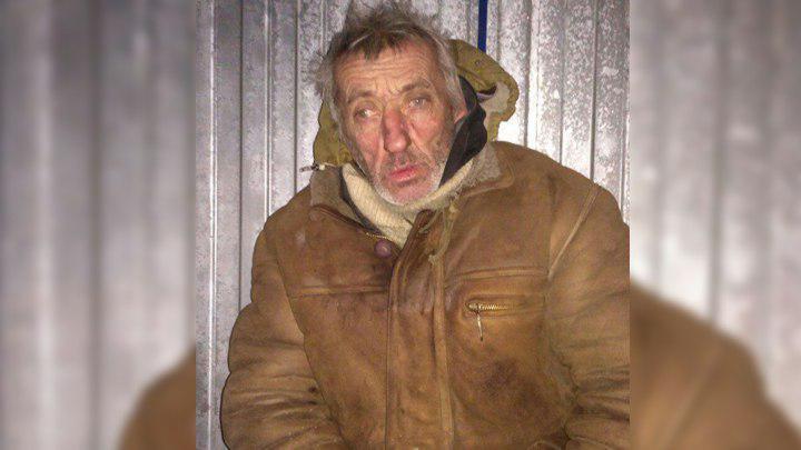 Пропавший без вести мужчина из Воронежской области провёл в рабстве у цыган 4 месяца