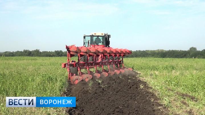 В Воронежской области прошёл конкурс пахарей за прибавку к зарплате