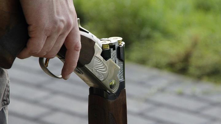 В Воронежской области нашли застреленного 35-летнего мужчину