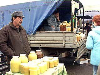 Юго-западный рынок поможет крестьянам
