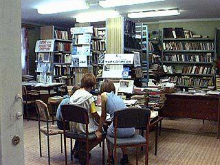 Юношеская библиотека подготовила для учащихся энциклопедические издания