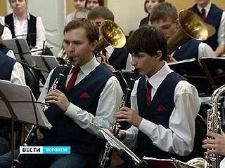 """""""Юные дарования"""" дали заключительный концерт"""