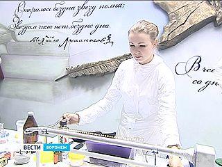 Юные техники и ботаники Воронежа показали свои изобретения