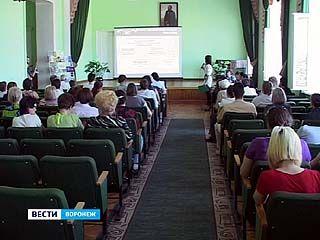 Юристы правового центра Никитинской библиотеки дали бесплатные консультации