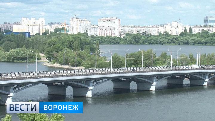 В Воронеже проверят на безопасность 10 мостов