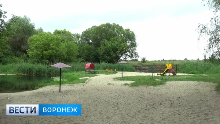 Специалисты выясняют причины экологического бедствия на реке в Воронежской области