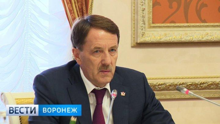 Экс-губернатор Воронежской области стал членом Совета безопасности РФ