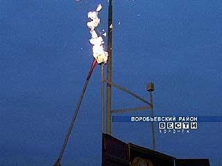 За 2006 год в области введено в эксплуатацию1802 км газовых сетей