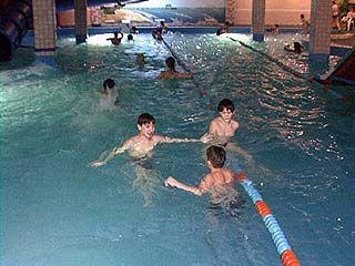 За смерть подростка в Воронежском бассейне будет отвечать тренер