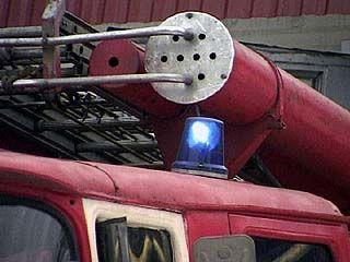 За сутки в области произошло 9 пожаров