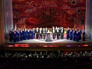 Забытые партии вернулись на сцену Театра оперы и балета