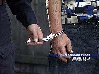 Задержана группа наркоторговцев
