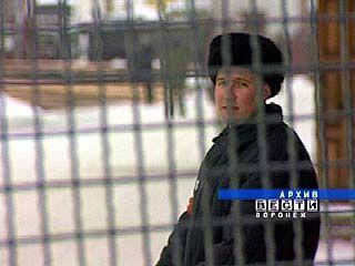 Заключенный Семилукской колонии покончил жизнь самоубийством