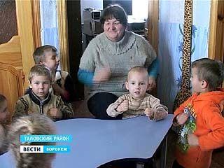 """""""Закон Димы Яковлева"""" работает и в Воронежской области"""