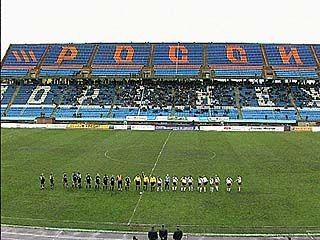 Закончился 9-ый тур по футболу среди команд 2-го дивизиона