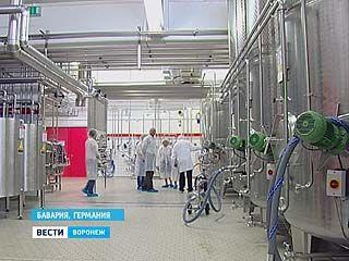 Закончился официальный визит делегации Воронежской области в Баварию