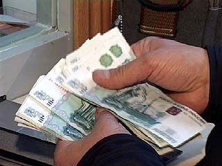 Зарплаты в Воронеже растут быстрее, чем в других регионах