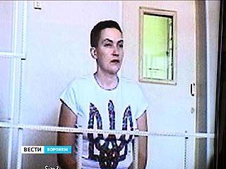Защита вновь требует отпустить Надежду Савченко под залог и приводит новые доводы