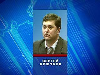 Заведовать городским хозяйством теперь будет Сергей Крючков
